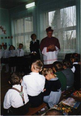 ks. abp Stanisław Nowak