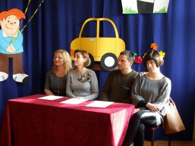 Goście z UM w Częstochowie